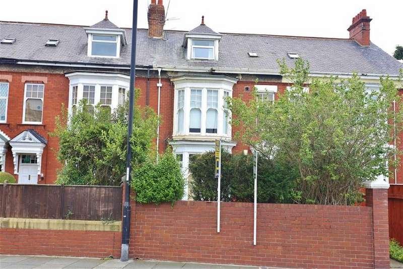 2 Bedrooms Apartment Flat for sale in Rowlandson Terrace, Grangetown, Sunderland, SR2