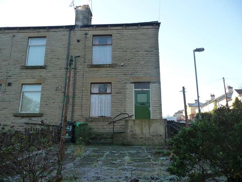 1 Bedroom End Of Terrace House for sale in Bradford Road