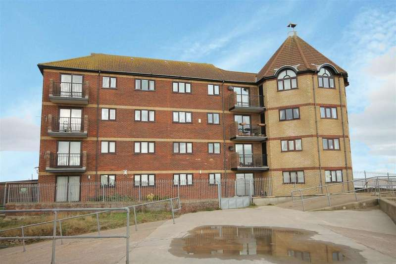 2 Bedrooms Flat for sale in 79 Queens Park Close, Mablethorpe, Lincolnshire