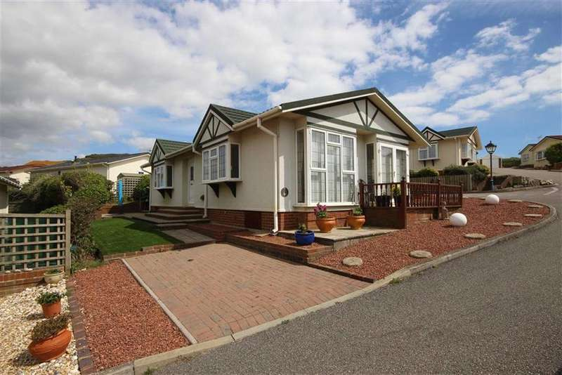2 Bedrooms Park Home Mobile Home for sale in Newhaven Heights, Newhaven Heights
