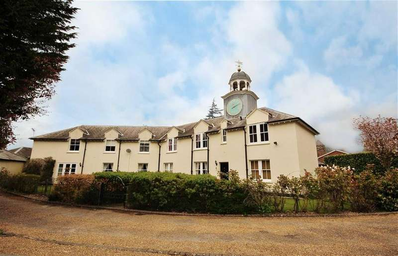 5 Bedrooms House for sale in Permain Close, Shenley, Hertfordshire