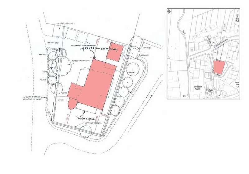 Land Commercial for sale in Townsend Road, Needingworth, St Ives, Cambridgeshire