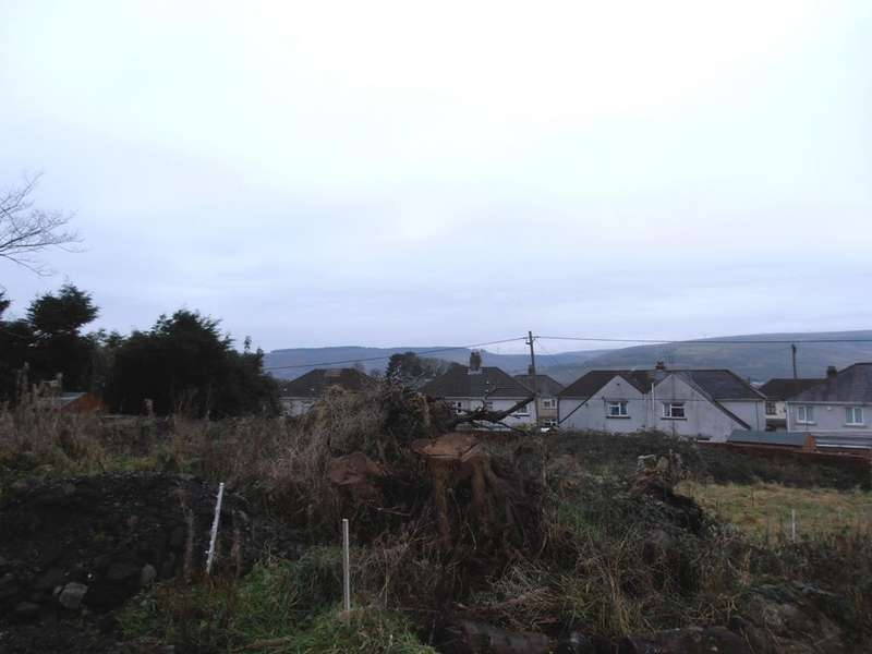 Land Commercial for sale in Merthyr Road, Llwydcoed