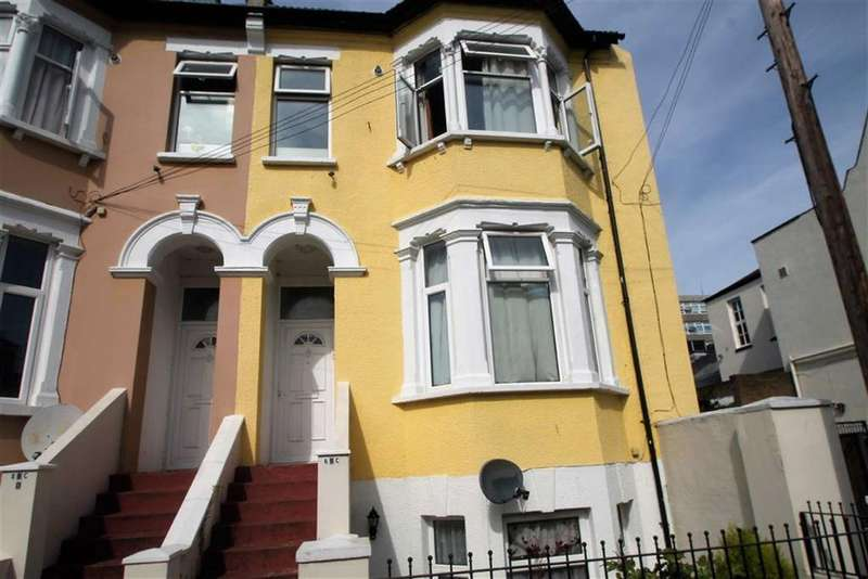 Residential Development Commercial for sale in Weston Road, Southend On Sea, Essex
