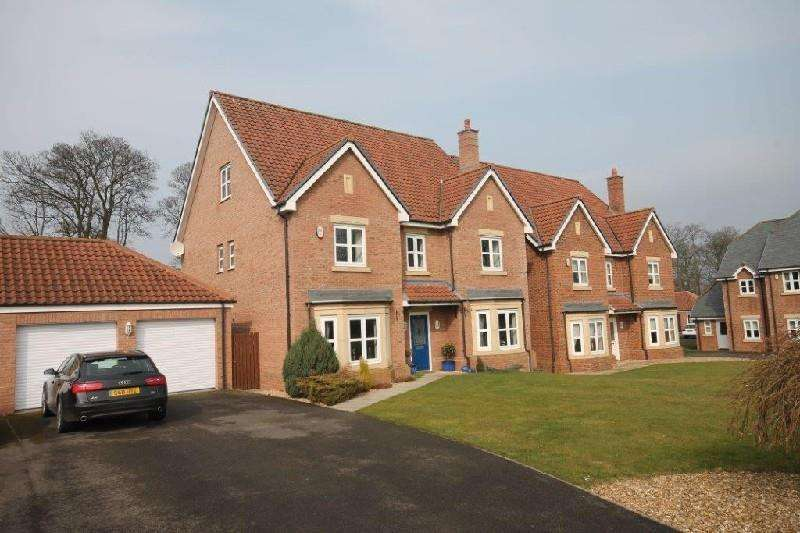 6 Bedrooms Detached House for sale in Collingham Drive, Nunthorpe
