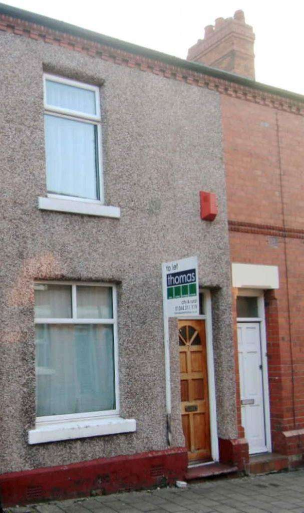 2 Bedrooms Terraced House for sale in Cherry Road, Boughton