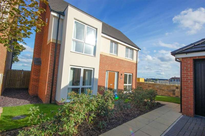 4 Bedrooms Detached House for sale in The Leas, Whitburn, Sunderland