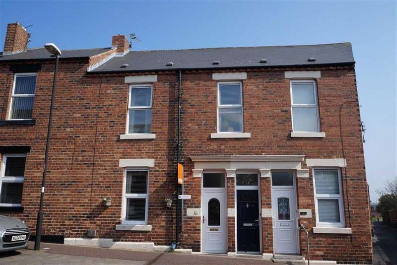 3 Bedrooms Terraced House for sale in Cardonnel Street, North Shields