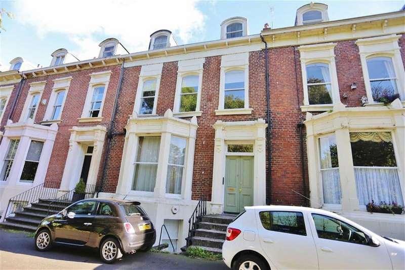 3 Bedrooms Apartment Flat for sale in The Elms, Ashbrooke, Sunderland, SR2