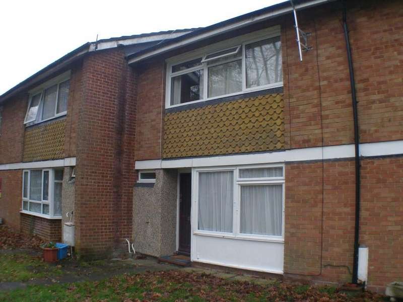 4 Bedrooms Terraced House for sale in Beechtree Avenue, Englefield Green