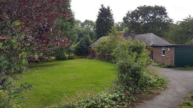 3 Bedrooms Detached Bungalow for sale in Reddy Lane, Millington