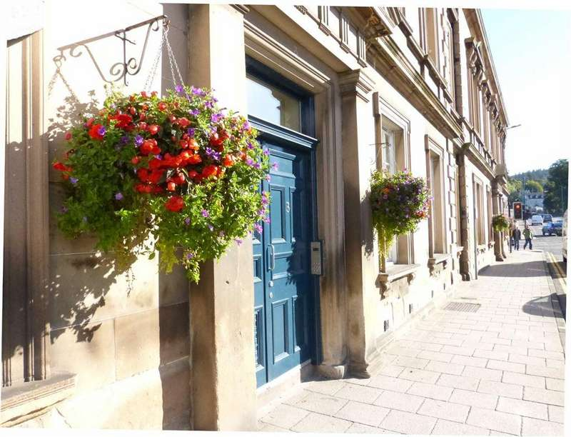 1 Bedroom Flat for sale in South Street, Perth, Perthshire