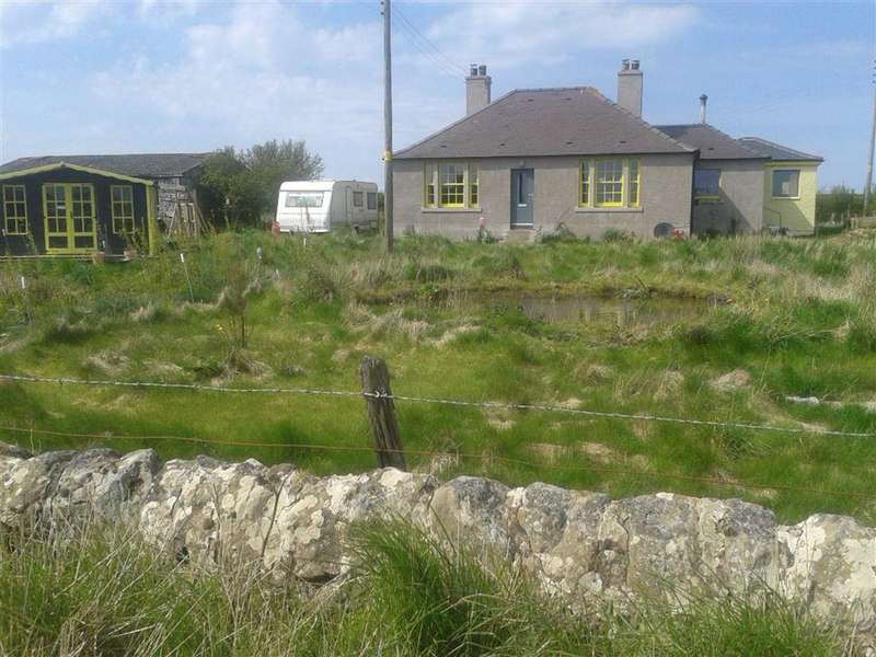 3 Bedrooms Detached House for sale in Third Part Holdings, Crail, Fife