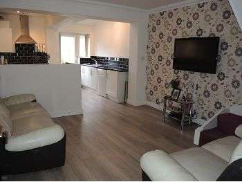 3 Bedrooms Terraced House for sale in Eaton Road North, West Derby, Liverpool,
