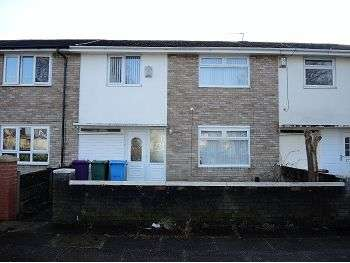 3 Bedrooms Terraced House for sale in Stonedale Crescent, Croxteth, Liverpool