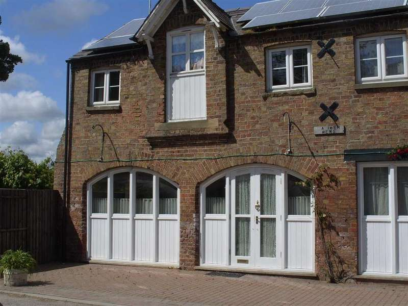 1 Bedroom Detached House for sale in Church End, Friskney, Boston