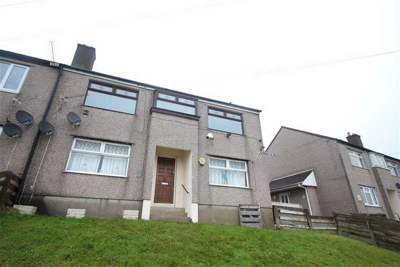 2 Bedrooms Flat for sale in Upland Drive, Pontypool, Torfaen