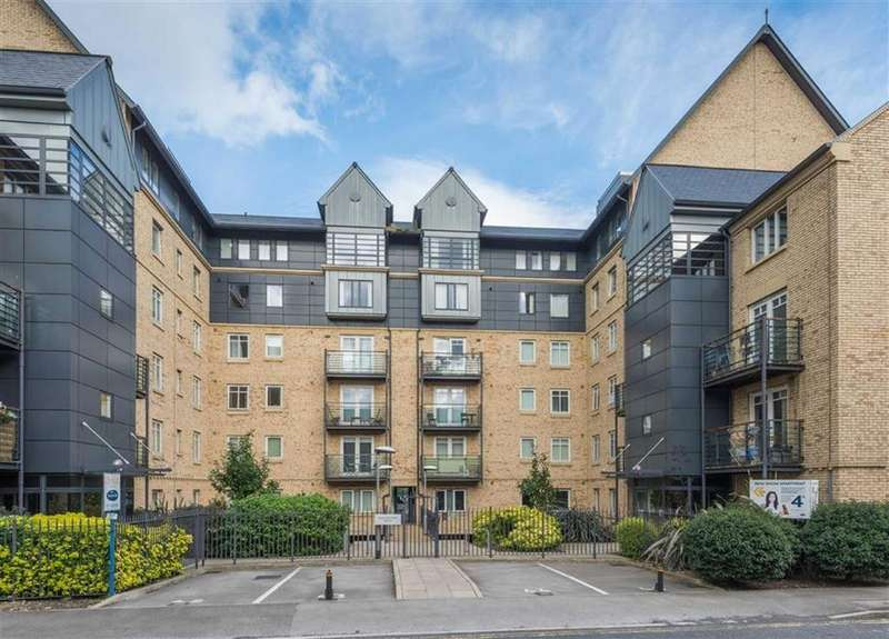 2 Bedrooms Apartment Flat for sale in Philadelphia House, 6 Cross Bedford Street, Sheffield, S6