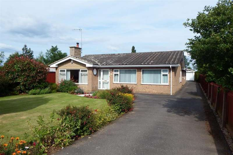 4 Bedrooms Detached Bungalow for sale in Branches Lane, Holbeach
