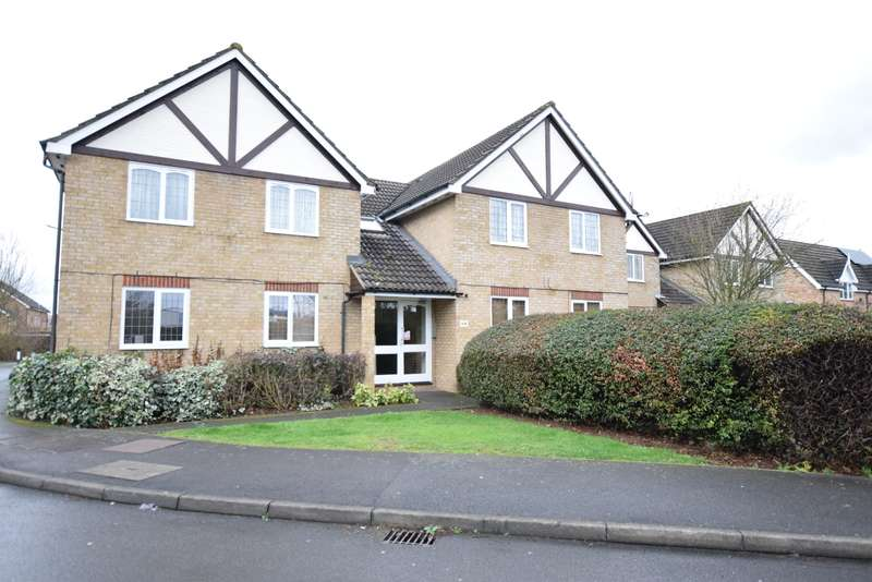 1 Bedroom Ground Flat for sale in Langley - Close To Station