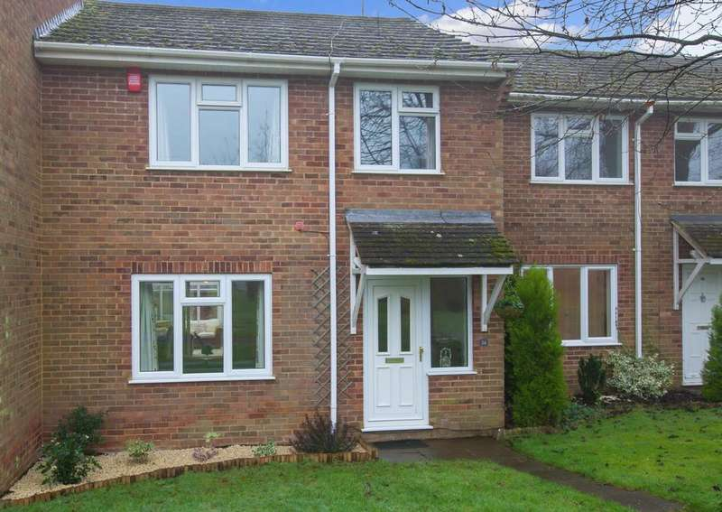 3 Bedrooms Terraced House for sale in Seer Green