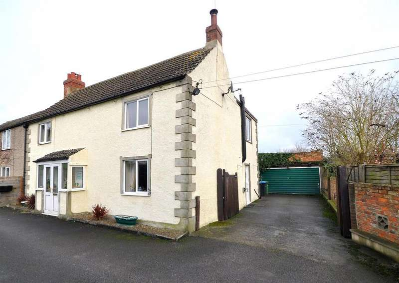 4 Bedrooms House for sale in Carthorpe