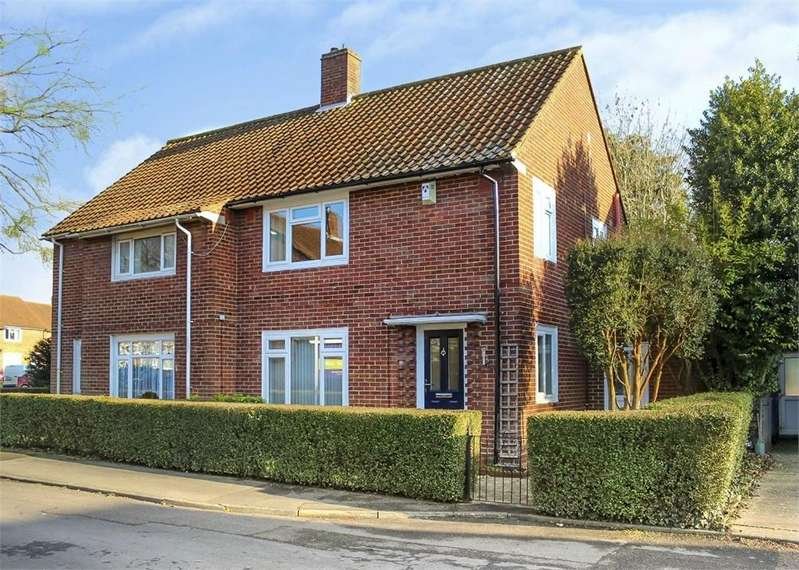 3 Bedrooms Terraced House for sale in Appletree Place, Bracknell, Berkshire