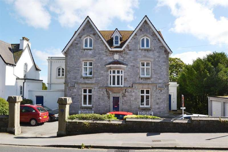 2 Bedrooms Apartment Flat for sale in Woodlane, Falmouth