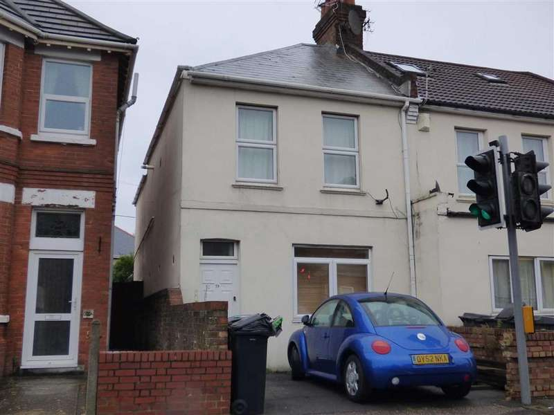 2 Bedrooms Flat for sale in Alma Road, Bournemouth, Dorset