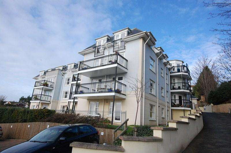 2 Bedrooms Apartment Flat for sale in New Road, TEIGNMOUTH