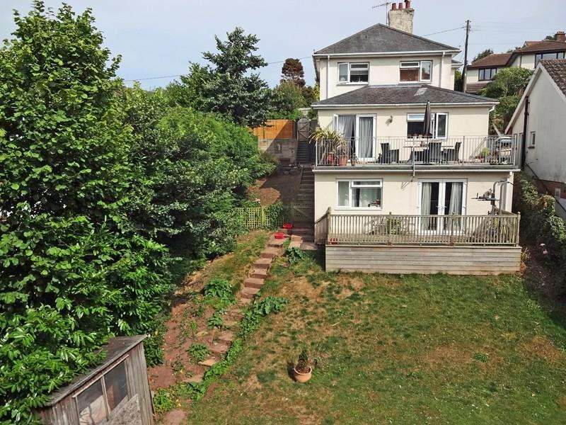 5 Bedrooms Detached House for sale in Brook Lane, Shaldon, Teignmouth
