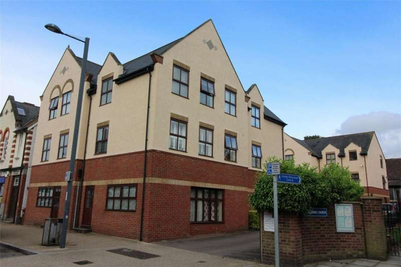 1 Bedroom Flat for sale in Whitehorse Street, Baldock, Hertfordshire