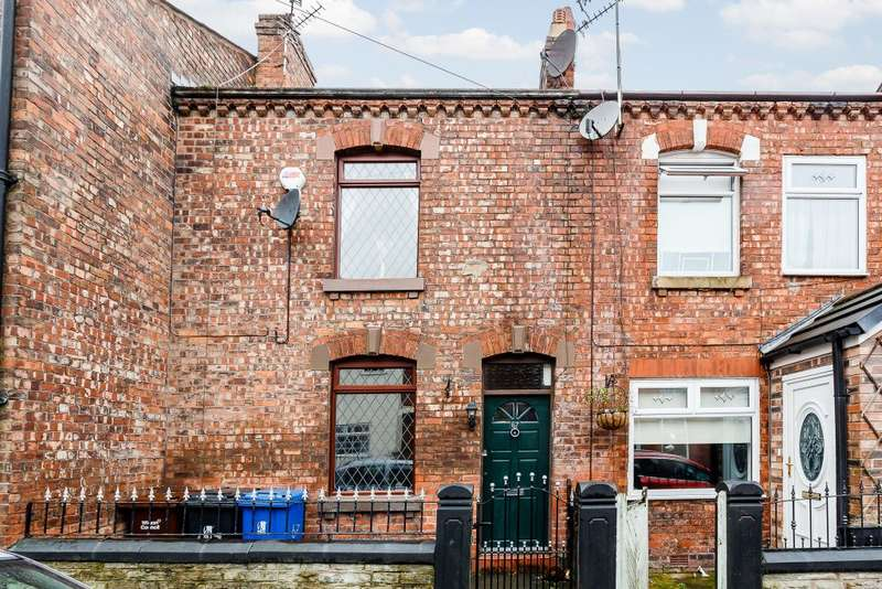 2 Bedrooms Terraced House for sale in Loch Street, Wigan, Lancashire, WN5 0AN