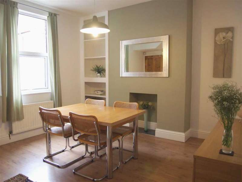 2 Bedrooms Terraced House for sale in Bedford Street, Darlington