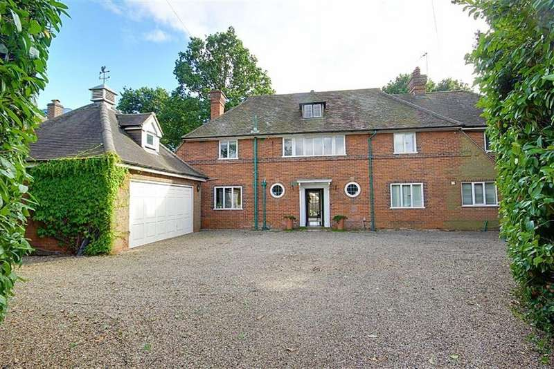 6 Bedrooms Detached House for sale in The Causeway, Potters Bar, Hertfordshire