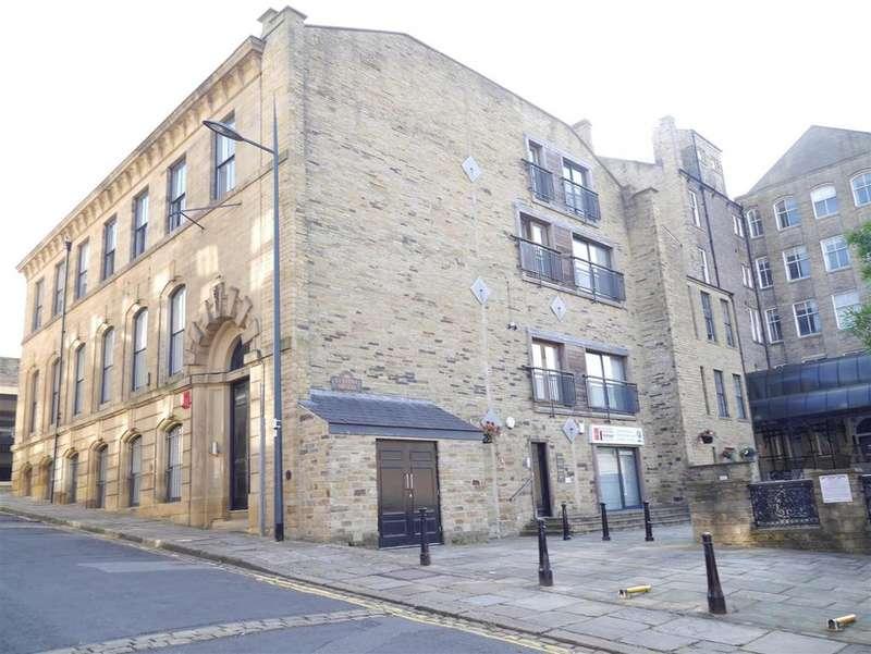 1 Bedroom Apartment Flat for sale in Burnett Street, City Centre, BD1 5BJ