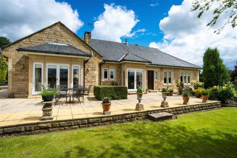 3 Bedrooms Detached Bungalow for sale in Holywood, Wolsingham