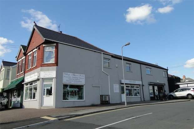2 Bedrooms Commercial Property for sale in Wentloog Road, Rumney, CARDIFF