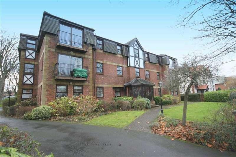 1 Bedroom Flat for sale in Holywell Mews, Whitley Bay, Tyne Wear, NE26