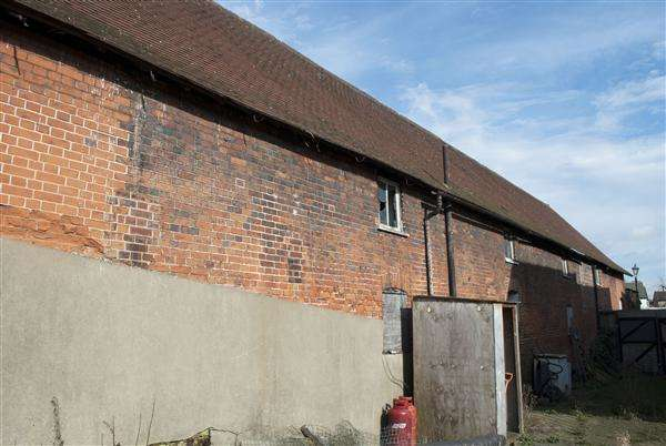 Land Commercial for sale in The Old Maltings, Market Place, Abridge