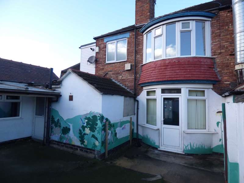 2 Bedrooms Commercial Property for sale in ***REDUCED***Thames Road, Redcar