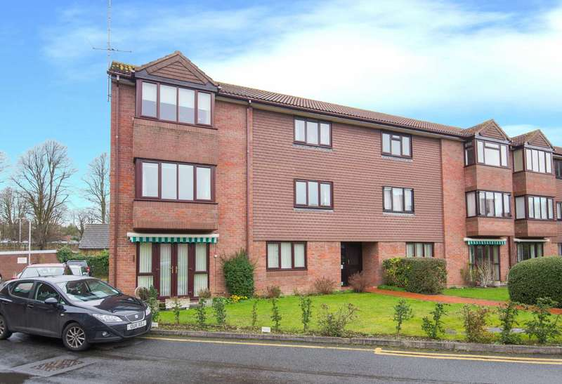 2 Bedrooms Flat for sale in Broadwater, Berkhamsted