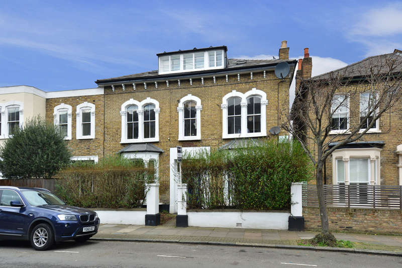 1 Bedroom Flat for sale in Riversdale Road, N5 2JT