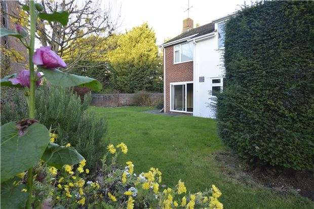 4 Bedrooms Detached House for sale in Churchend, Twyning, TEWKESBURY, Gloucestershire, GL20 6JJ