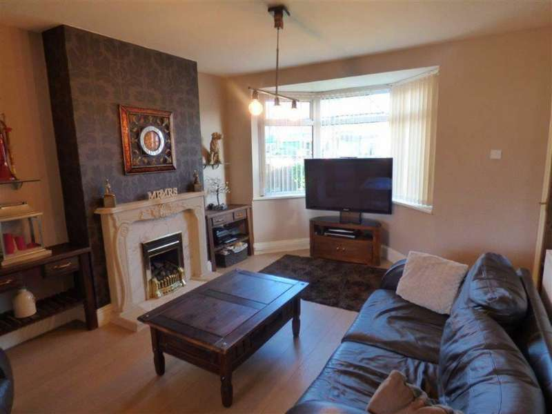 3 Bedrooms Terraced House for sale in First Lane, Hessle, East Yorkshire, HU13