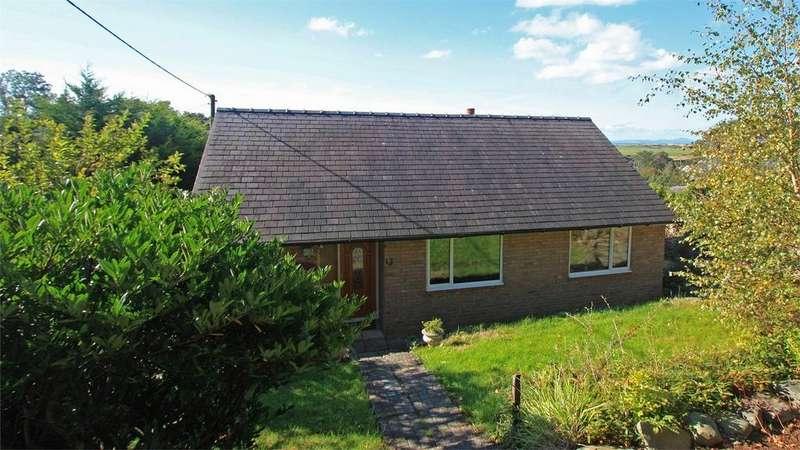 3 Bedrooms Detached Bungalow for sale in The Haven, Dyffryn Ardudwy, Gwynedd