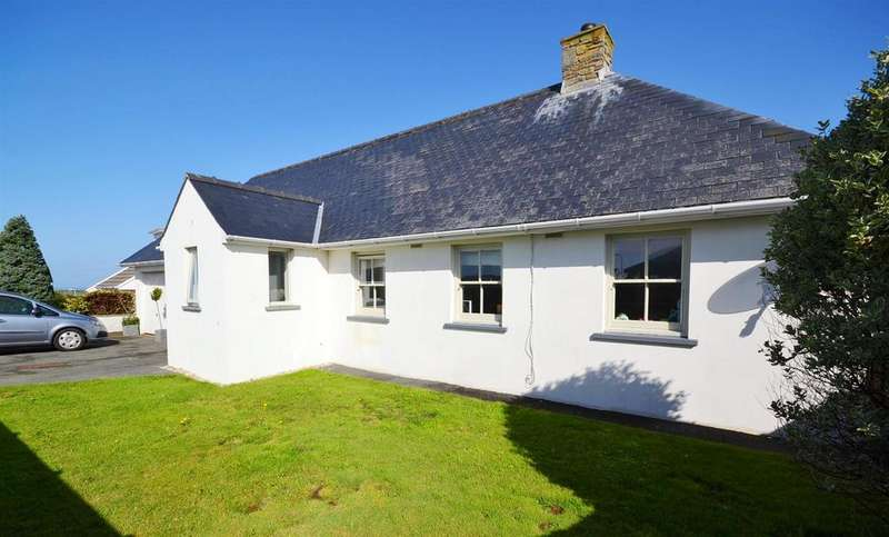 4 Bedrooms Detached Bungalow for sale in St Davids