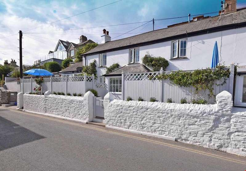 3 Bedrooms House for sale in Downderry, Cornwall, PL11