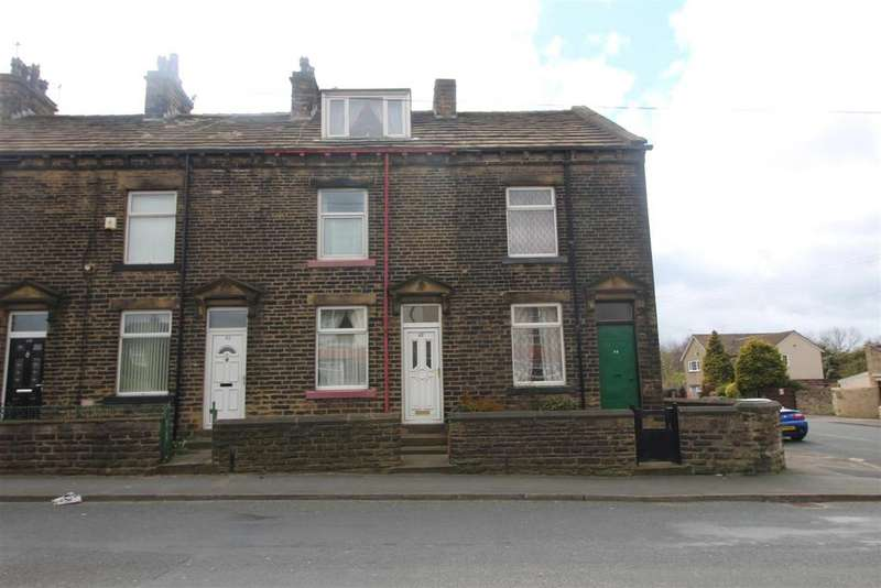 3 Bedrooms Terraced House for sale in Broad Lane, Bradford,BD4 8NT