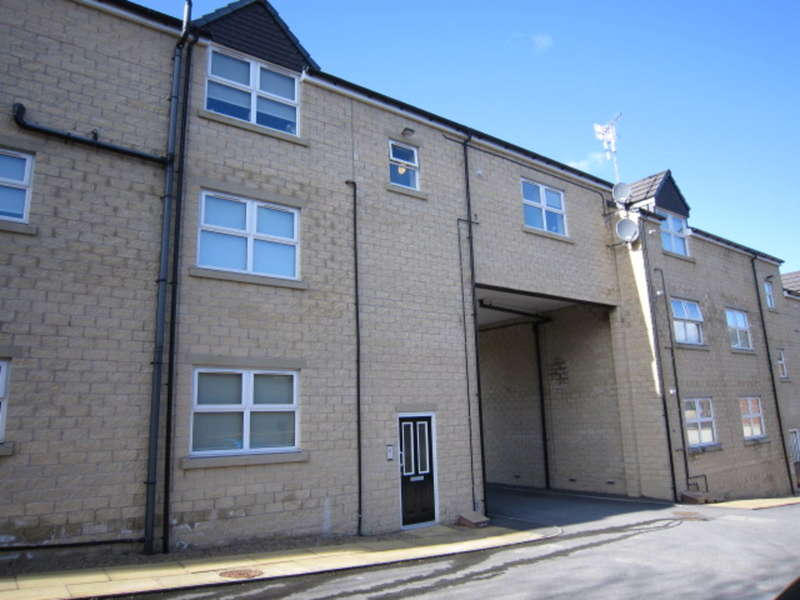 1 Bedroom Apartment Flat for sale in Coal Hill Green, Rodley